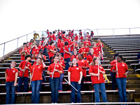 DHS Wildcat Band 2009-2010