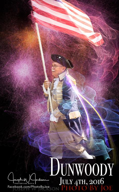 The Spirit of 1776!